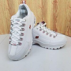 🆕️Skechers D'lites Play On Womens Sneakers 9.5